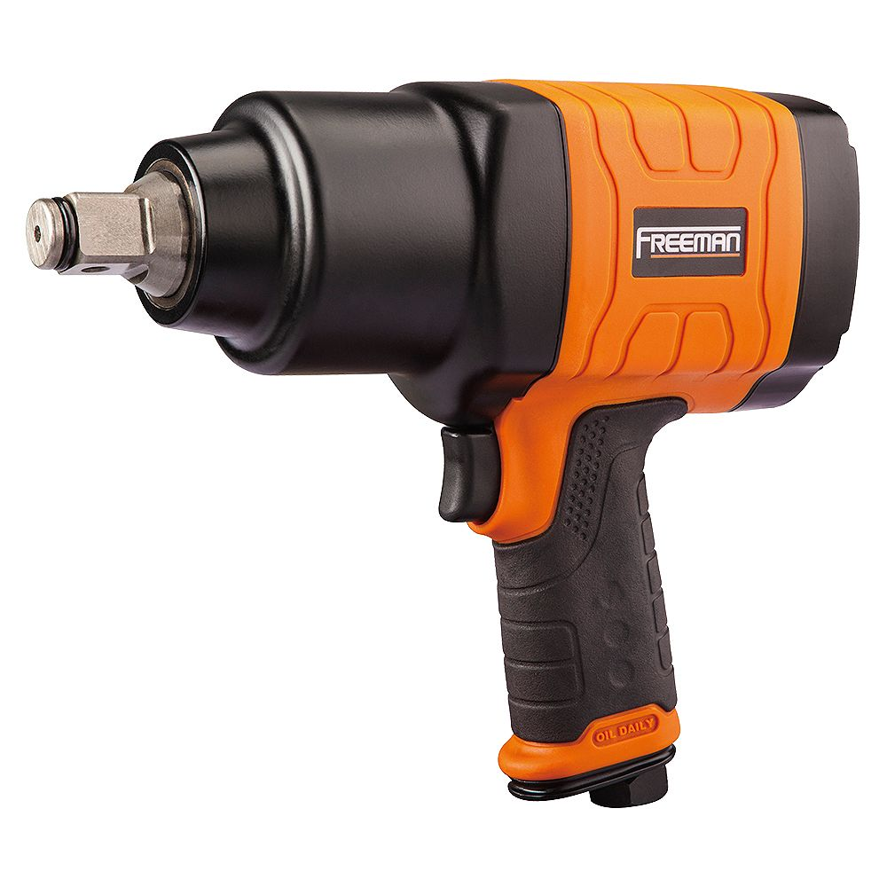 Freeman Pneumatic 3/4 inch Composite Impact Wrench