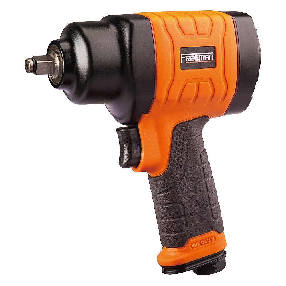 Freeman Pneumatic 3/8 inch Composite Impact Wrench