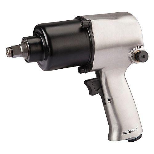 Freeman Pneumatic 1/2 inch Aluminum Impact Wrench