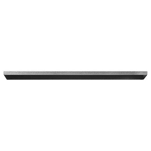 Gladiator Premier Series 48-inch W x 12-inch D Steel Garage Shelf in Hammered Granite