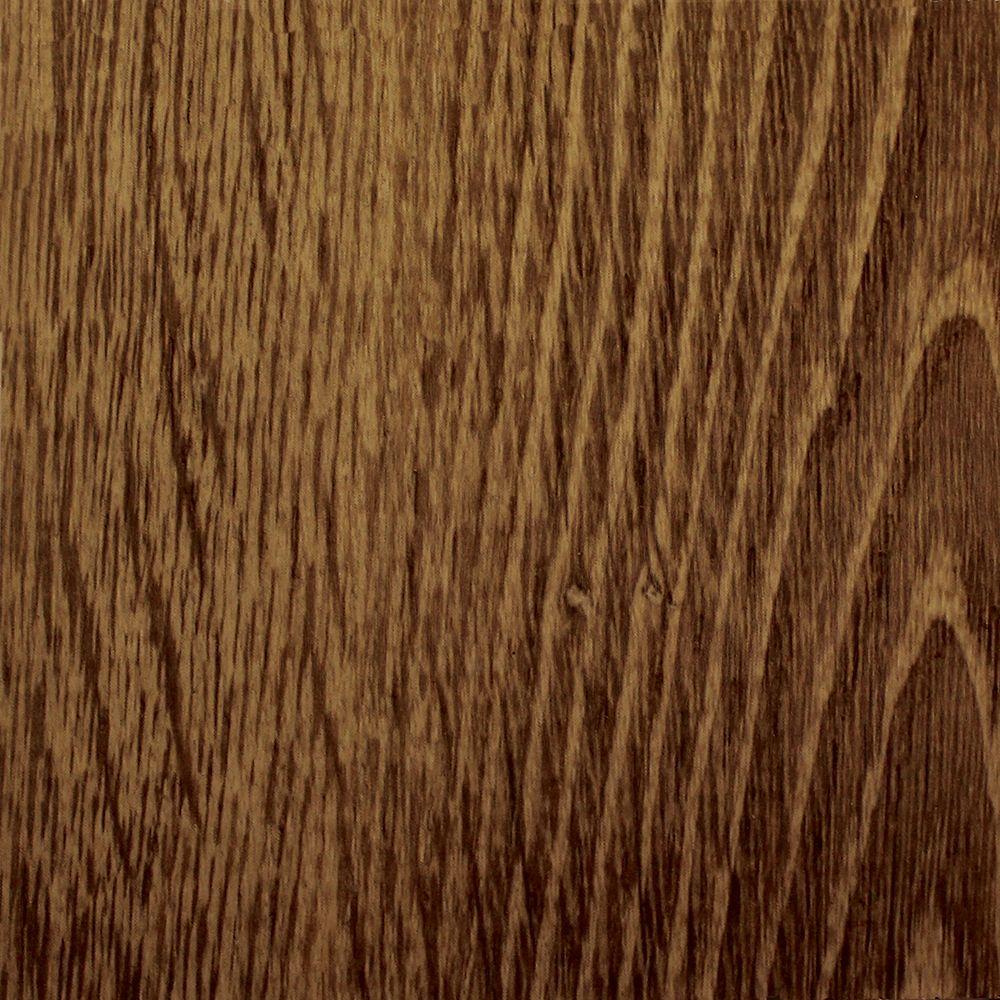 Lifeproof 8.7 inch x 47.6 inch Woodacres Oak Vinyl Flooring (Sample)