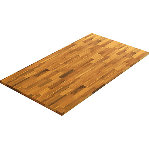 Acacia Project Panel - Golden Teak 20inch x 36inch x 0.71inch