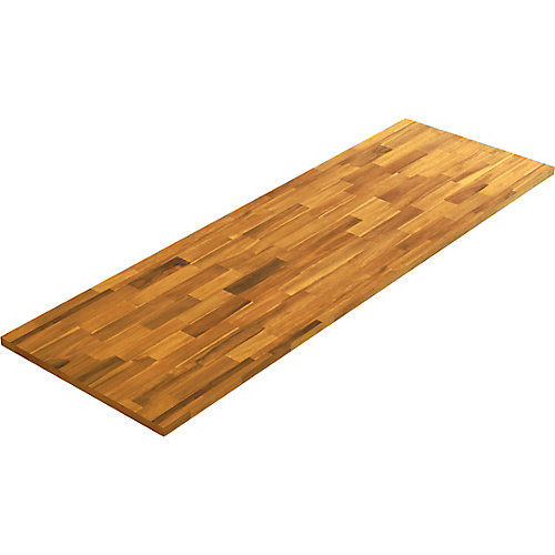 Acacia Project Panel - Golden Teak 16inch x 48inch x 0.71inch