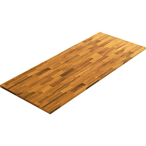 Acacia Project Panel - Golden Teak 20inch x 48inch x 0.71inch