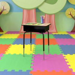 Flash Furniture Pupitre ouvert à l'avant