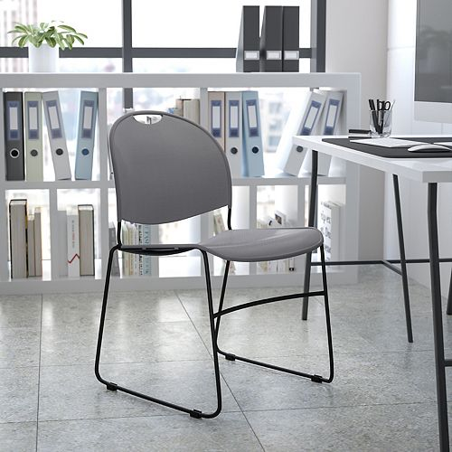 Plastic Stack Chair