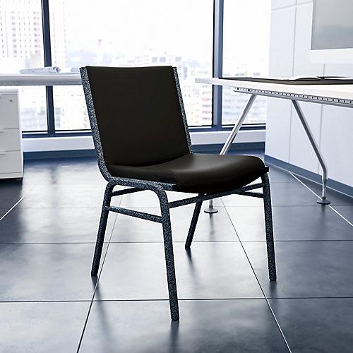 Chaise en métal ultrarésistante