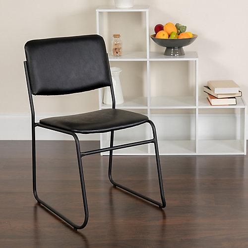 High Density Metal Stack Chair