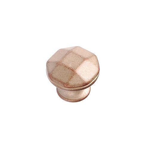 Richelieu 1 3/16-inch (30 mm) Inca Traditional Cabinet Knob