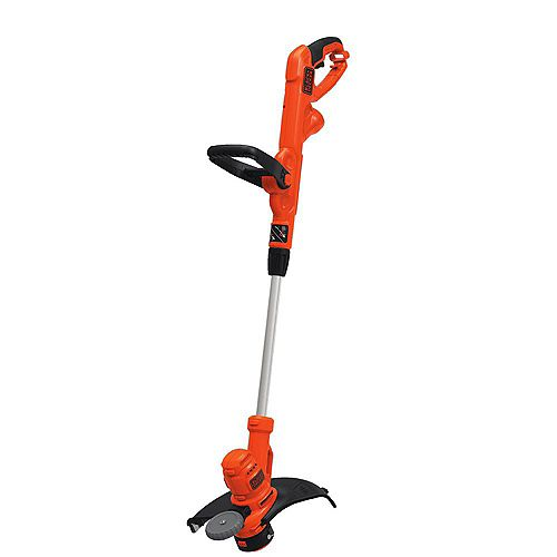 BLACK+DECKER 14-inch 6.5 Amp AFS Electric String Trimmer/Edger