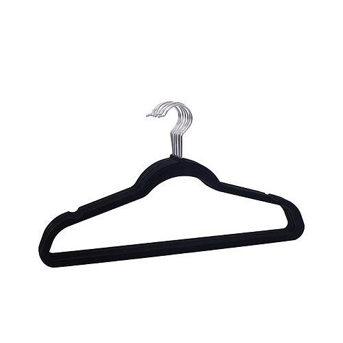 50-Pack Velvet Suit Hanger