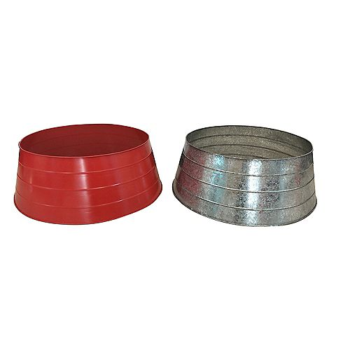Metal Tree Collar (Assorted Styles)