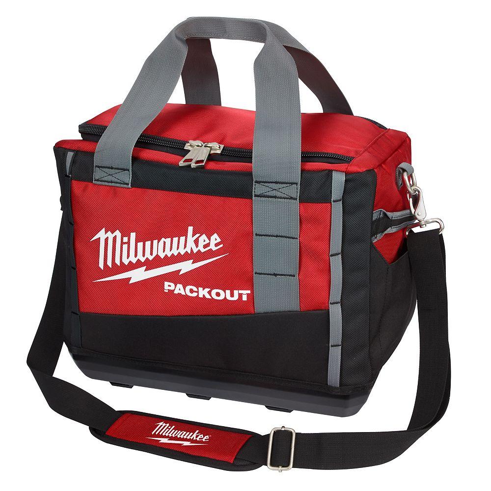 Milwaukee Tool Sac à outils souple PACKOUT 15 pouces