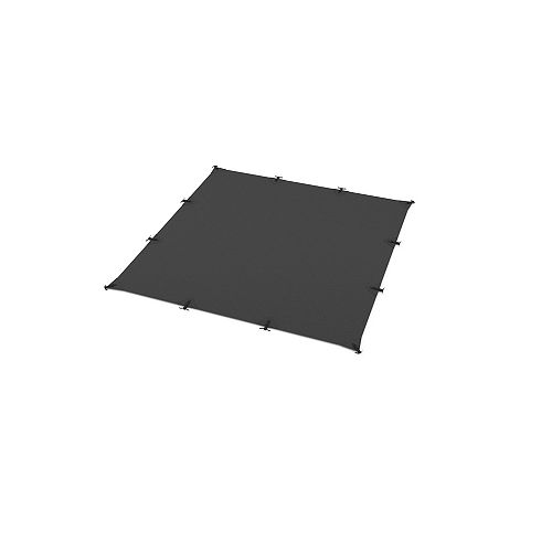 TOJAGRID 10 ft. X 10 ft. Shade Sail