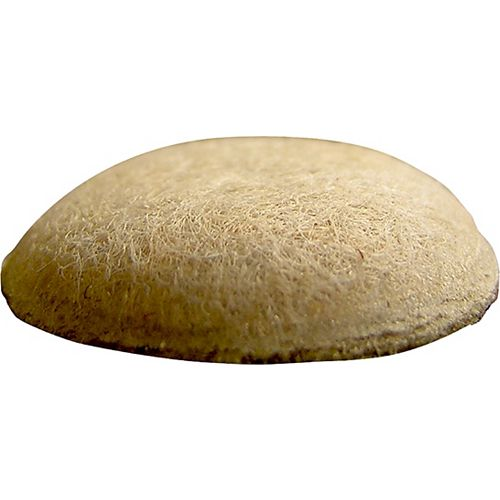 1-inch Heavy Duty Felt Pads, Dome, (48-Pack)