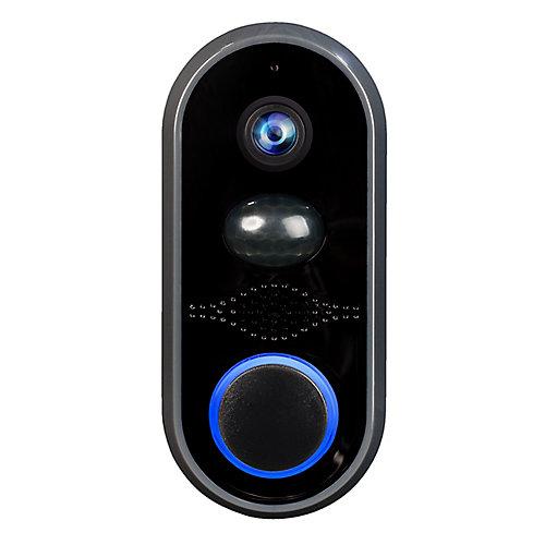 Elite Wired Video Door Bell