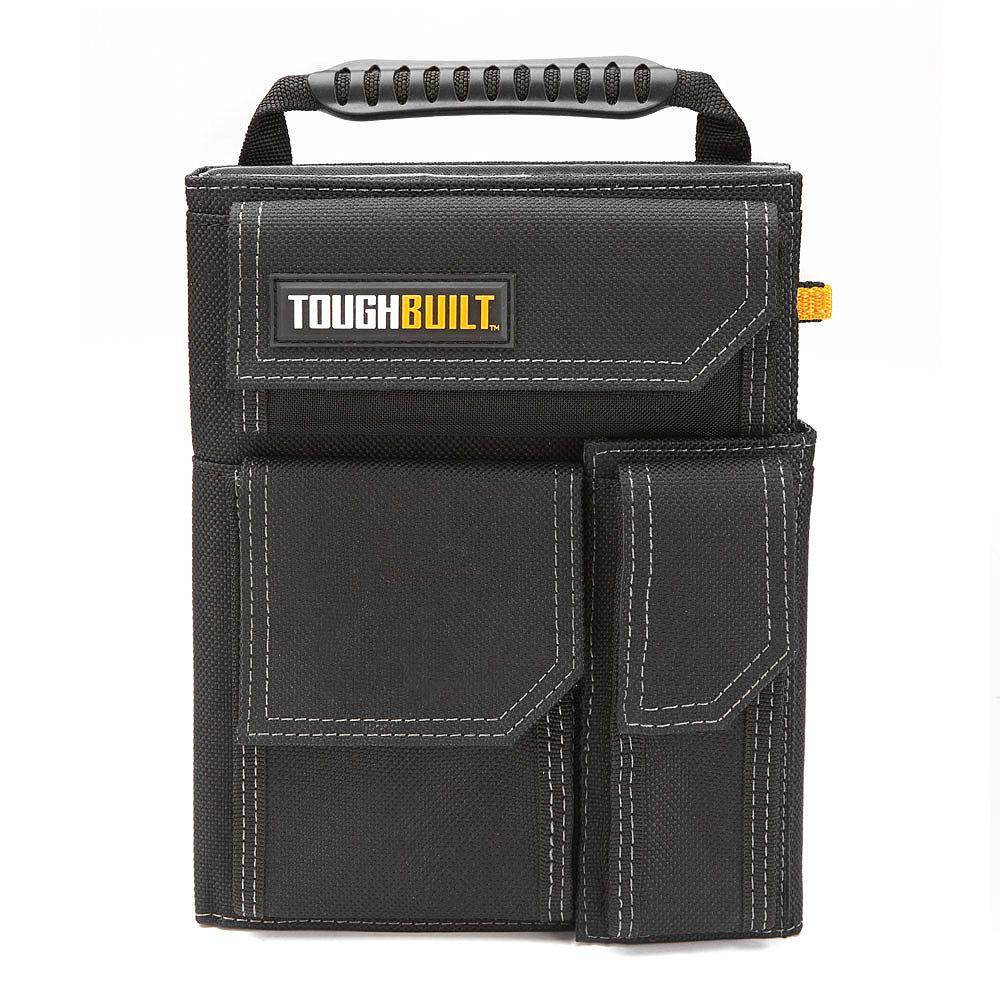TOUGHBUILT Organizer & Grid Notebook-L