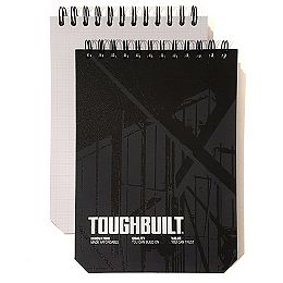 Large Grid Notebooks (2-Pack)