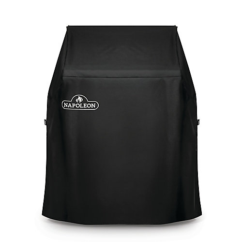 Rogue 425 Series Shelves Down BBQ Cover
