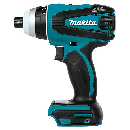 1/4 inch Cordless 4-Mode Impact Driver with Brushless Motor