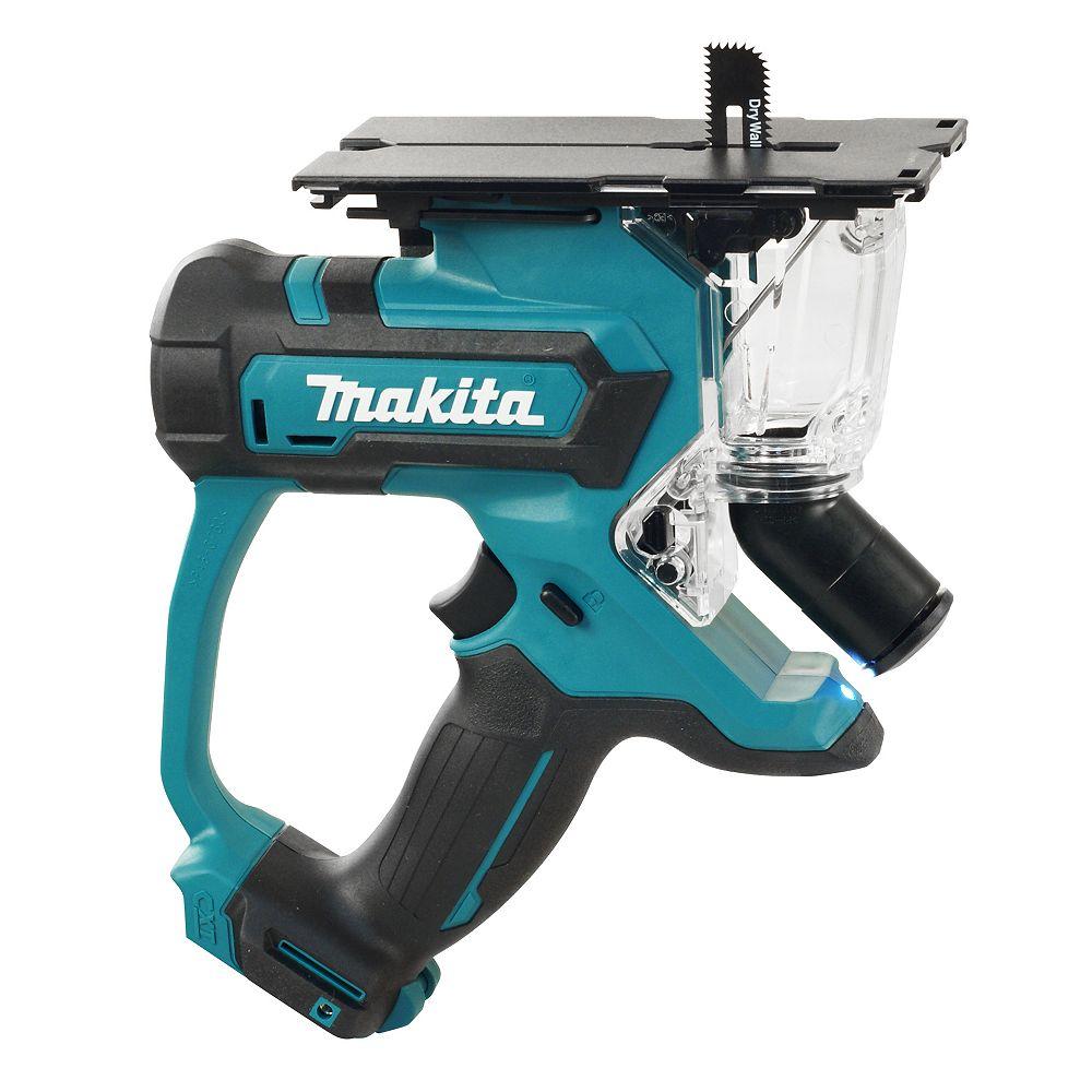 MAKITA 12V MAX Cordless Drywall Cutter
