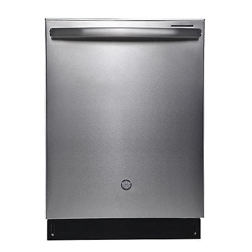Lave-vaisselle encastré à cuve haute de 24 po en acier inoxydable avec cuve en acier inoxydable - ENERGY STAR®