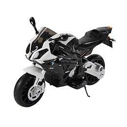 BMW 12V Noir moto