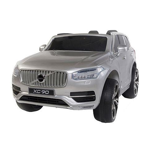 Kidsquad Volvo XC90 12V Ride-On Toy Car