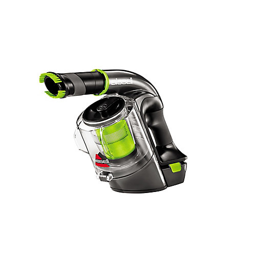 Multi-Surface  Cordless Hand Vacuum with Extra Reach
