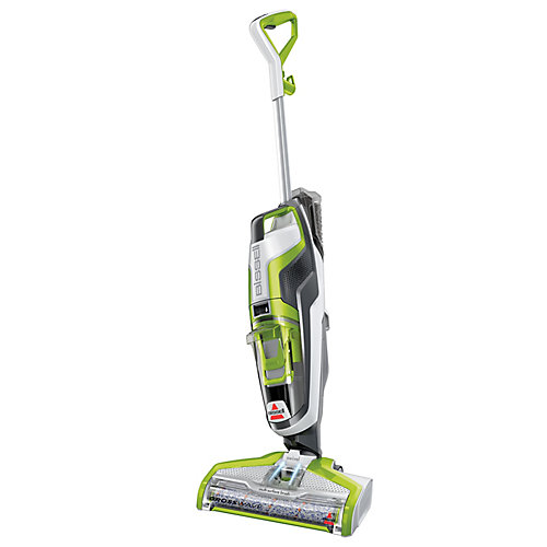 CrossWave  Hard Floor Cleaner  Vacuum and Wash