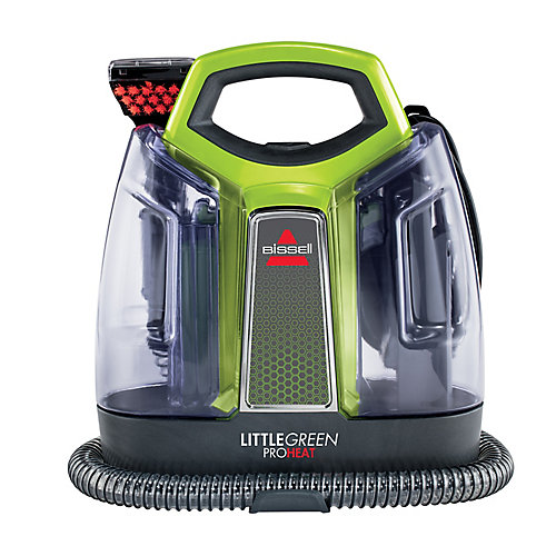 Little Green ProHeat Portable Deep Cleaner