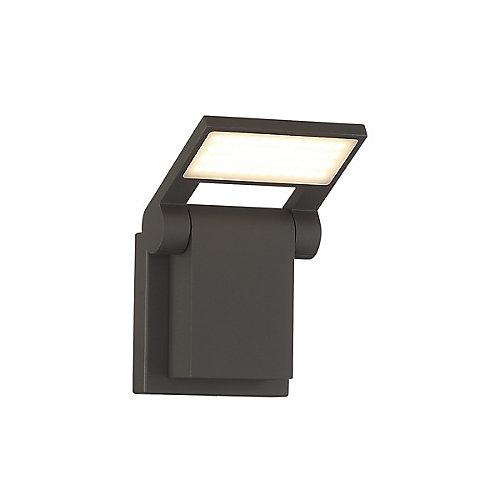 Luminaire à montage en surface réglable à DEL pour l'extérieur - 34116-012