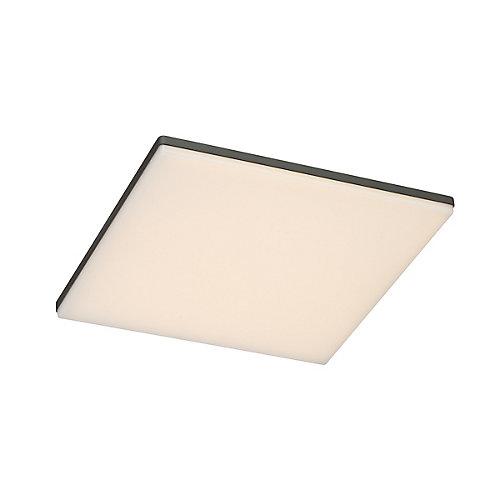Luminaire à montage en surface carré à DEL pour l'extérieur - 34117-019