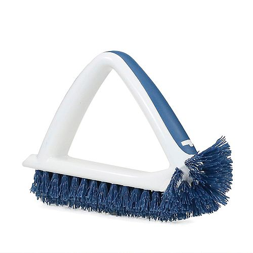 2-in-1 Corner and Grout Scrubber