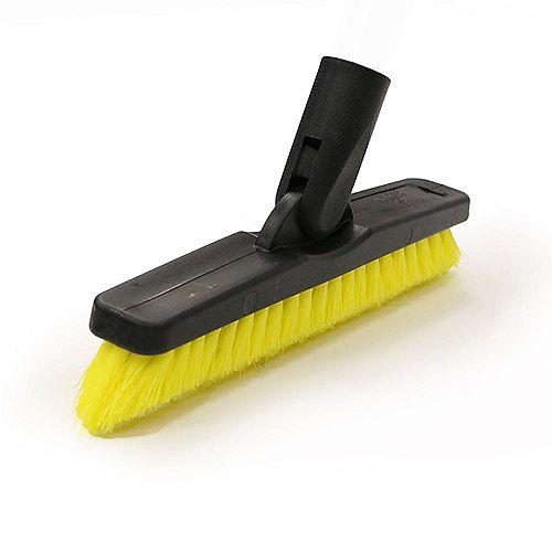 Swivel Grout Brush