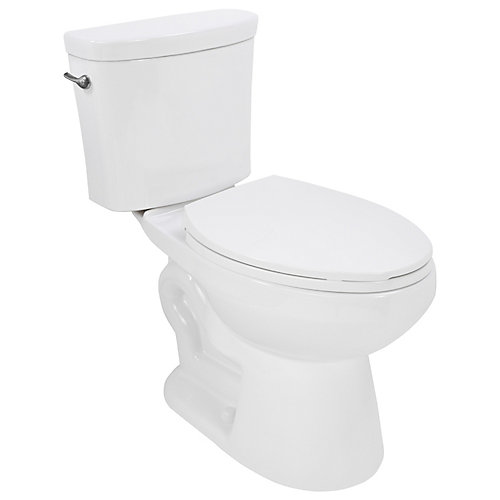 4.8L Retro Compact Elongated Toilet