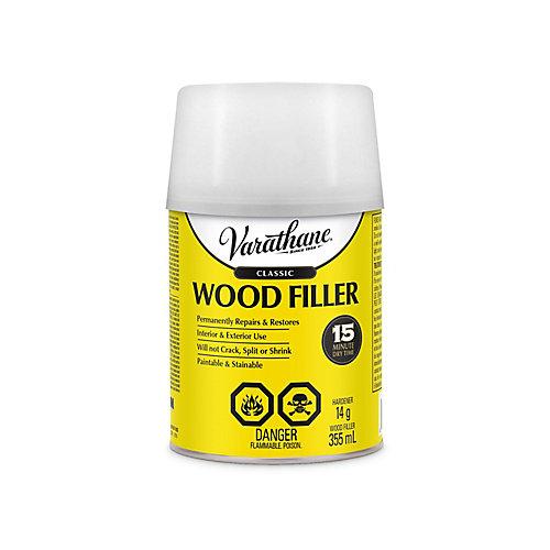 Classic Wood Filler , 350 Ml