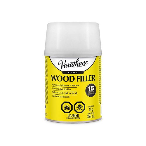 Classic Wood Filler , 350 Ml