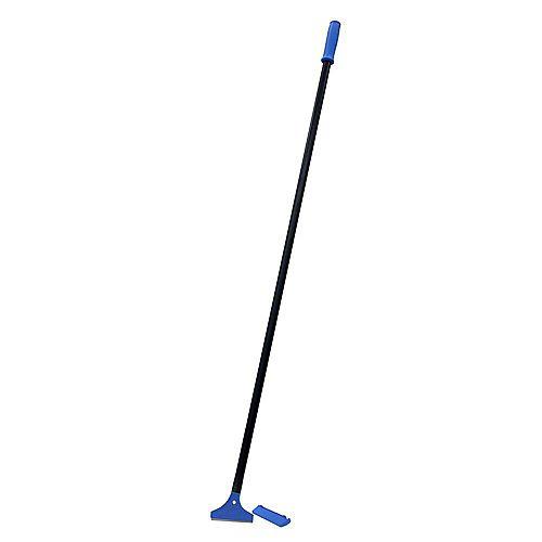 Long Handle 4-inch Floor Scraper