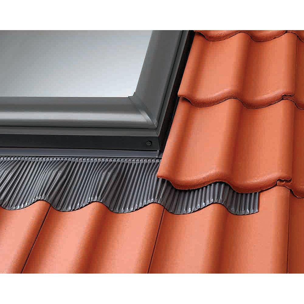 VELUX Engineered flashing for High profile roofing - Roof Windows with outside frame 52 3/4 inch x 38 1/2 inch