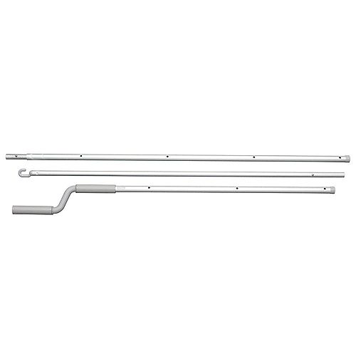ZCT 300 - 6 to 10ft. telescopic rod