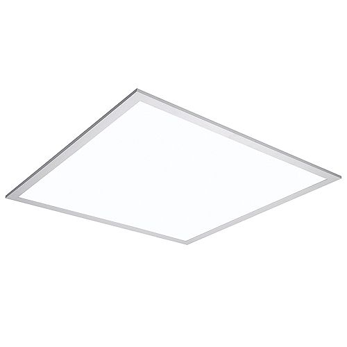 Panneau 2x2 LED Recessed Panel