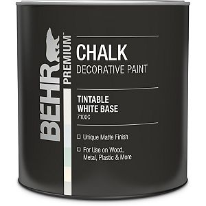 Peint Crayeuse