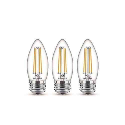 B13 Light Bulbs Led Edison, Home Depot Canada Led Chandelier Bulbs