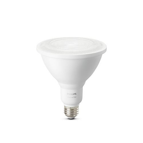 Hue White PAR38 Outdoor Single - ENERGY STAR®