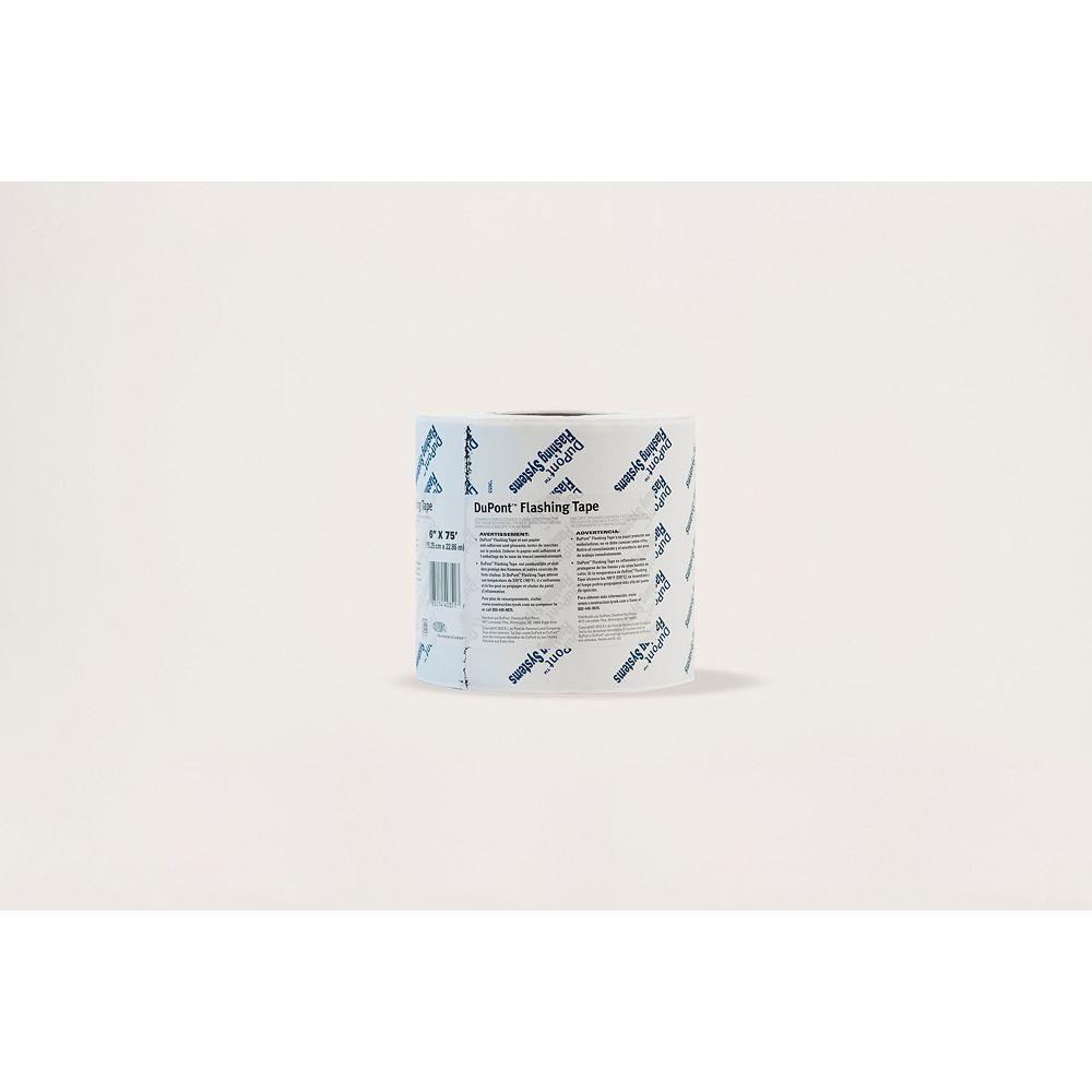 DuPont Flashing Tape 6 inch x 75 ft.