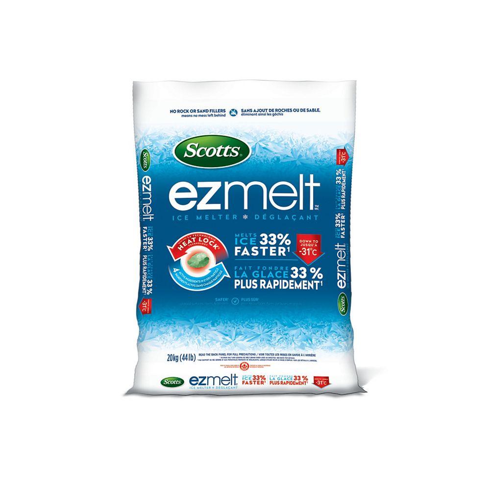 Scotts EZMELT 20kg Ice Melter