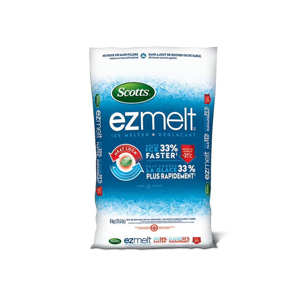 Scotts EZMELT Déglaçant 8 kg