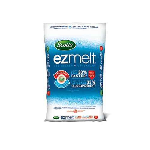 Scotts EZ Melt 8kg Ice Melter
