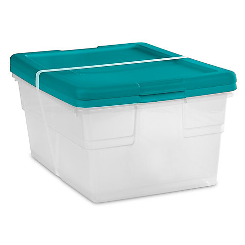 15L Storage Box (Set of 2)
